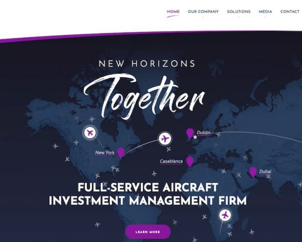 ABL Aviation - Full Service Aircraft Investment Management Firm