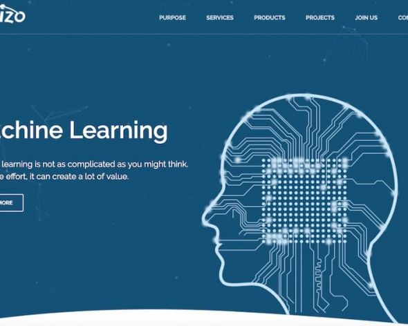 Aiwizo - Machine learning